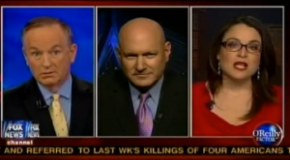Dr Karen discussing if the media is exploiting Charlie Sheen on the O'Reilly Factor