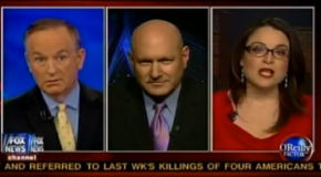 Dr Karen on The O'reilly Factor discussing Charlie Sheen
