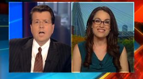 neil cavuto and mary fulling relationship