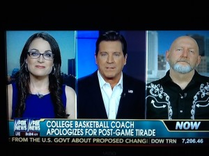 Dr Karen Ruskin Debate w Eric Bolling & Larry Winget on FNC Your World W Neil Cavuto