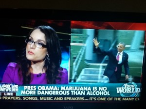 Dr K - Obama - On Cavuto