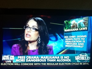 Marijuana- Dr. K on Cavuto