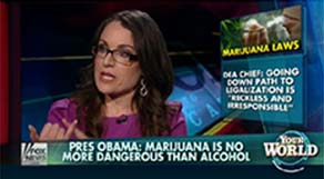 Dr Karen discusses President Obama's Marijuana Comments