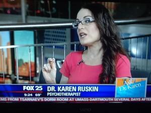 Ask Dr K co-parenting