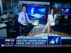 Mark &I FB
