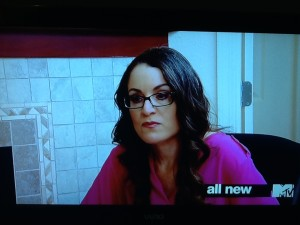 MTV Dr K on Save My Teen Marriage Pink