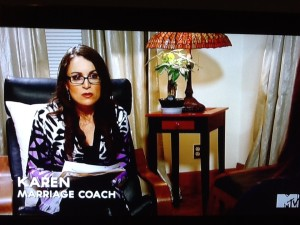 MTV Dr K on Save My Teen Marriage Purple