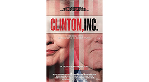 Clinton Inc.