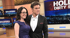 Dr. Oz with Dr. Karen Ruskin discussing Pedophilia