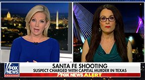 Dr. Karen Ruskin on FOX News At Night