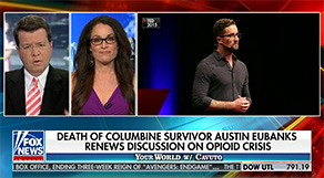 Dr. Karen Ruskin on Your World With Neil Cavuto