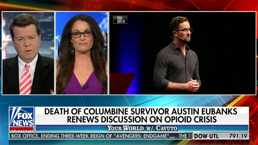 Tragic Death of Austin Eubanks