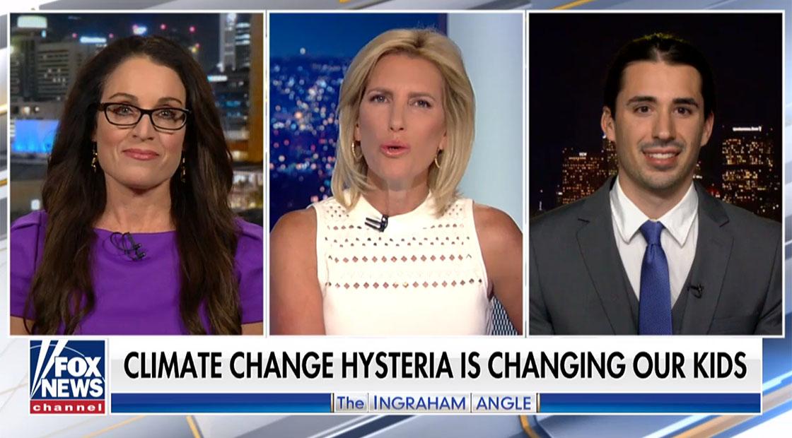 Kids & Climate Change