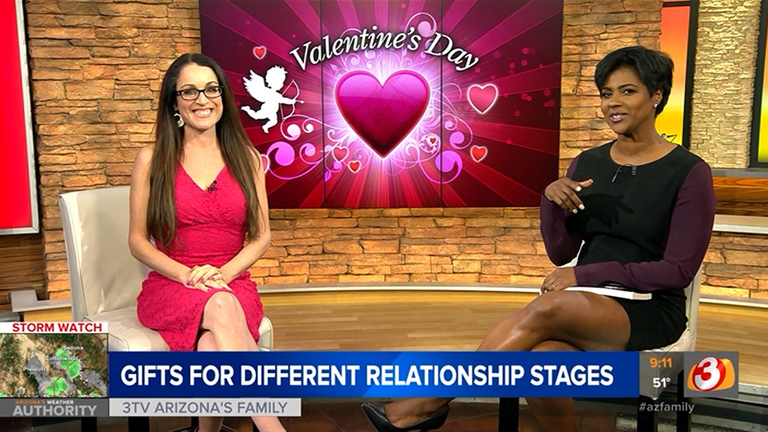 Valentine's Day Gift Ideas From The Love Doc